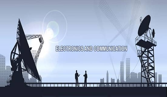 Electronics and Communication Engineering