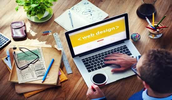 Web Designer : Job Description And Salary In India