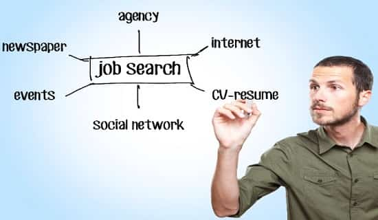 Find Unadvertised Jobs