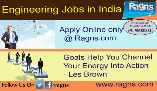 Engineering Jobs India