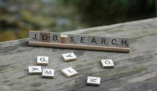 Guidelines of Job Search